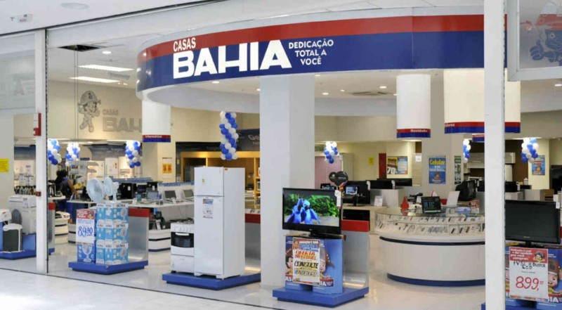Jovem Aprendiz Casas Bahia 2022