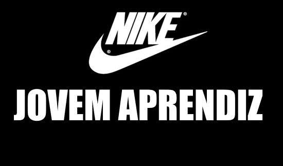 Jovem Aprendiz Nike 2022